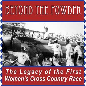 The Legacy of the First Women's Cross-Country Air Race | PRLog