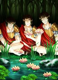 Best lotus eaters ideas and images on bing find what youll love odysseus lotus eater flower mightylinksfo
