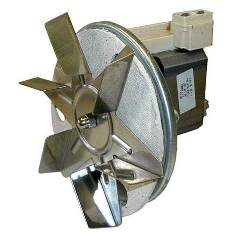 Cadco Vn051 120v Oven Motor Fan Ebay
