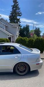 Lexus Is300  Clean  For Sale In Kent  Wa