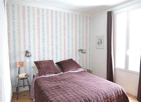 papier peint tendance chambre tendance papier peint pour chambre adulte meilleures