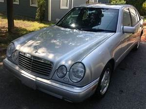 Sell Used 1998 Mercedes Benz E430 Low Miles       In