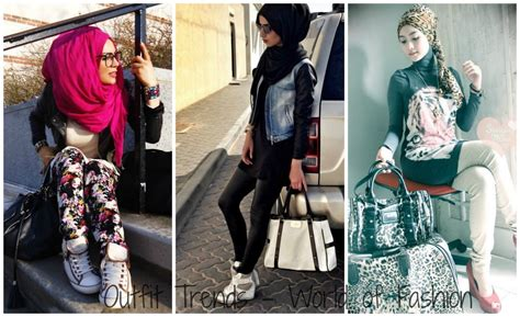 cute hijab styles  university girls hijab fashion