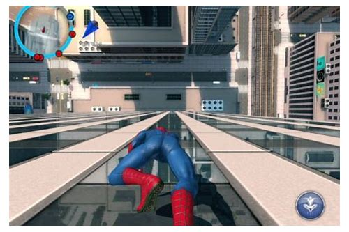 download free spiderman games for ipad 2