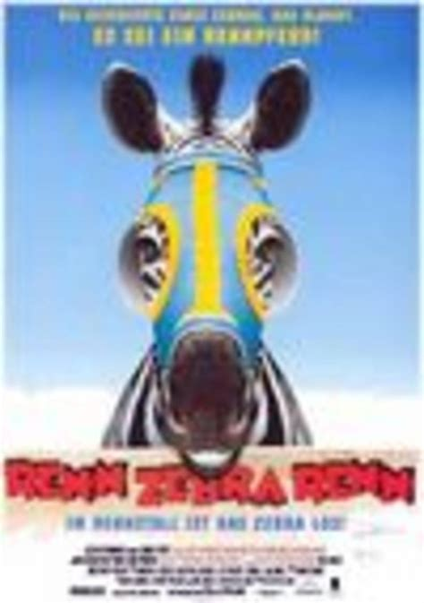 Film Renn Zebra Renn Cineman