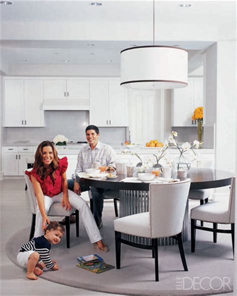 interiors monique lhuilliers bel air home fashion