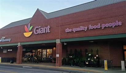 Giant Odenton Shopping Center Super Fresh Capital