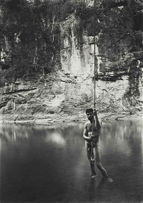 Larry By Sally Mann On Artnet Auctions