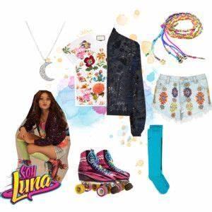 Soy Luna Shop : soy luna shop this look outfits women shoe bag ~ A.2002-acura-tl-radio.info Haus und Dekorationen