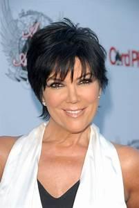 Chris Jenner Haircut 2013 Short Hairstyle 2013