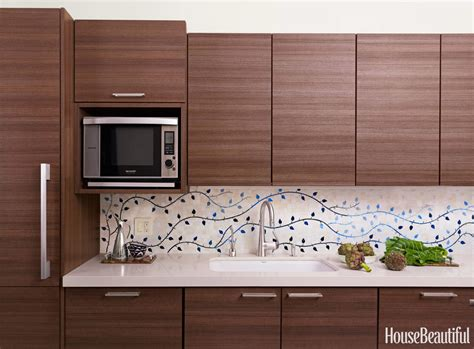 A Guide For Selecting Kitchen Wall Tiles  Kitchen Ideas