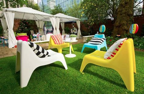 I Want These Chairs For Garden! Ikea Ps VÅgÖ Easy Chairs
