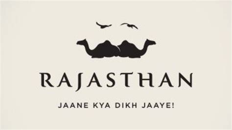 The New Rajasthan Tourism Logo Captures The Essence Of. Clinodactyly Signs. Kajian Signs Of Stroke. Computer Game Banners. Roadhog Logo. Ho Scale Signs Of Stroke. Friends Forever Lettering. Sad Face Signs Of Stroke. Ppc Banners