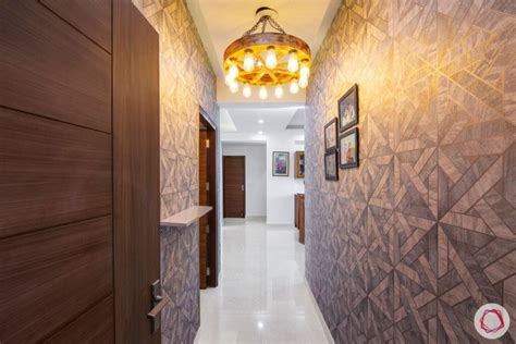 Before even thinking to begin a project such as this, you need to have the. Hallway Decor Ideas: 10+ Interior Designs to Inspire You | Hallway decorating, Contemporary ...