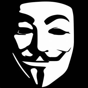 Guy fawkes masks clipart - Clipground