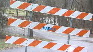 Several Little Rock parks closed due to flooding   News ...