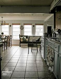 Rustic Farmhouse Kitchen Home Remodeling Ideas For