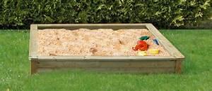 Bac à Sable Castorama : bac sable de jardin photo 2 15 bac sable de jardin ~ Dailycaller-alerts.com Idées de Décoration