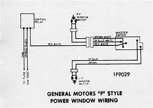 1973 Camaro Wiper Wiring Diagram