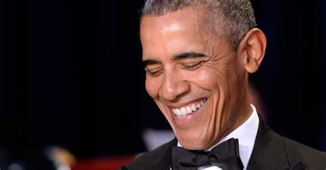 white house correspondents dinner  full obama