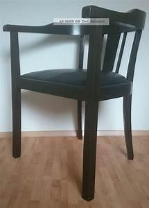 Art Deco Stuhl : armlehnstuhl mit polster bauhaus gropius art deco stuhl holzstuhl antik top ~ Eleganceandgraceweddings.com Haus und Dekorationen