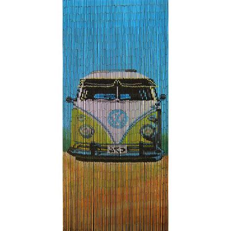 Door Bead Curtains Australia by Green Kombi Beaded Door Curtain Buy