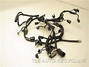 2013 Ford Edge Engine Wire Harness