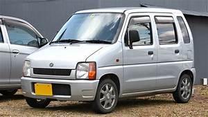 Suzuki Wagon R : suzuki wagon r wikiwand ~ Gottalentnigeria.com Avis de Voitures