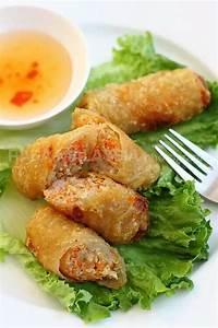 Vietnamese Egg Roll Rice Paper | www.imgkid.com - The ...