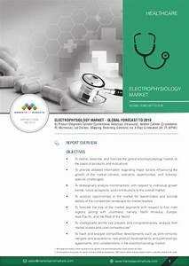 Electrophysiology Market: Growing Focus of Key Market ...