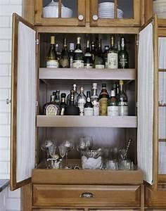 Alkohol Bar Für Zuhause : n tzliche ideen f r die getr nke bar zu hause ~ Markanthonyermac.com Haus und Dekorationen
