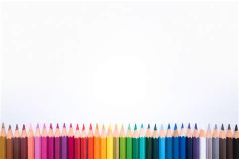 Cornice Foto Gratis - cornice di matite colorate scaricare foto gratis