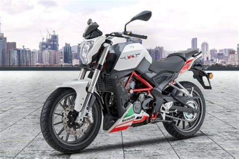 Modification Benelli Tnt 25 by Benelli Tnt 25 Price Spec Reviews Promo For August 2019