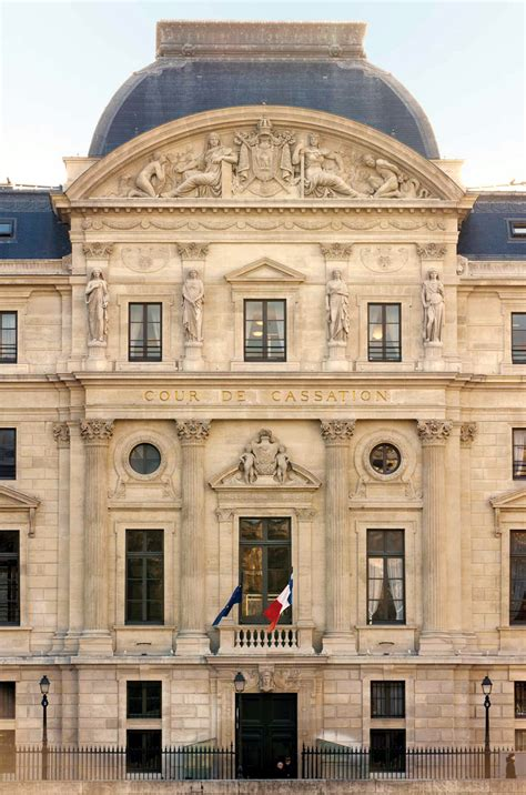 chambre commerciale de la cour de cassation française
