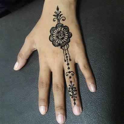 Tattoo Henna Mehndi Tattoos Permanent Prochronism Wrist