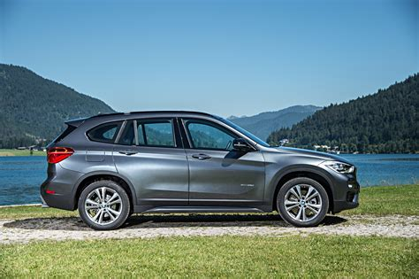 Bmw X1 Picture by 2016 Bmw X1 Review Caradvice
