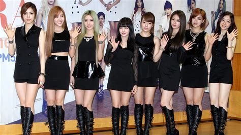 ara profile kpop