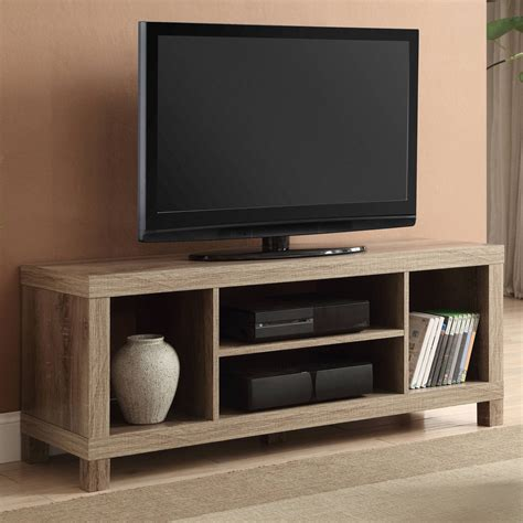 42 Inch Tv Stand Entertainment Center Home Theater Media