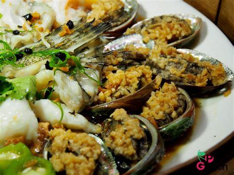 oriental prosperity meals restaurants abalones pureglutton medallions rm388 prawn grouper casserole steamed pax portion fresh deep