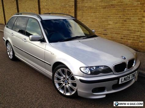 car owners manuals for sale 2005 bmw 325 seat position control 2005 estate 320 for sale in united kingdom
