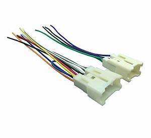 Toyota Wiring Harness Connectors  Amazon Com
