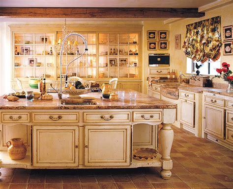 cuisine avec ilot central table cuisines monaco modernes contemporaines design éa
