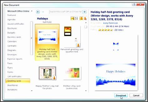 birthday card template microsoft word 2007 9 microsoft word birthday card template sletemplatess