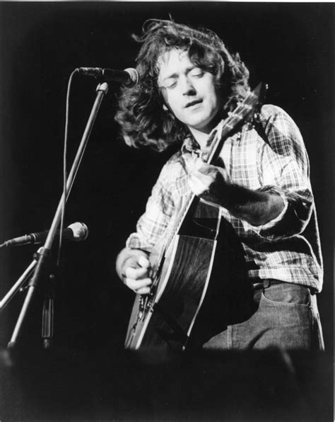 Rory Gallagher On Amazon Music