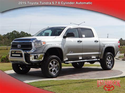 Toyota Tundra Lifted by Toyota Tundra 2015 Lifted Wallpaper 1024x768 40887