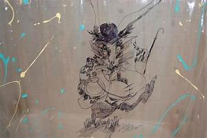 Ralph Steadman White Rabbit by fyeahgodricshollow on ...