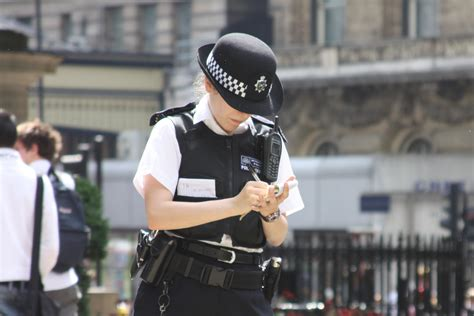 Financial sustainability of police forces in England and ...