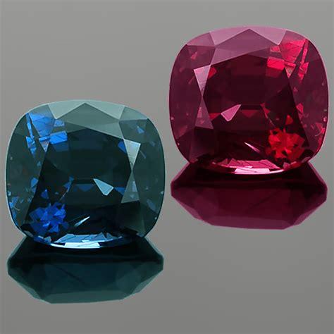 color changing stones jewelry alexandrite like garnets