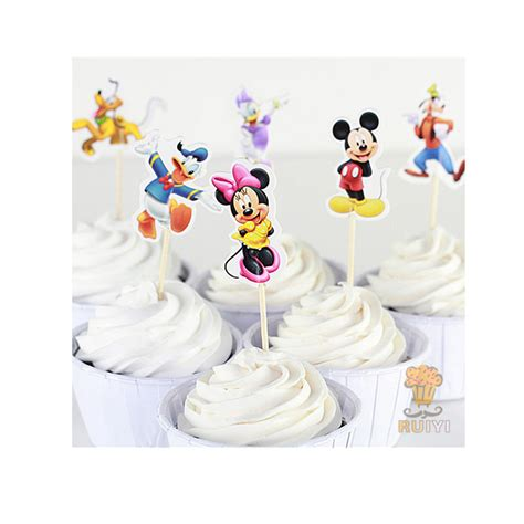 Cheap Mickey Mouse Bathroom Decor by Get Cheap Mickey Mouse Baby Shower Favors