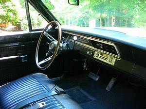 1969 DODGE DART 2 DOOR HARDTOP - 101781